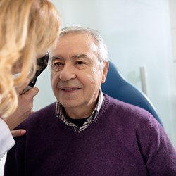 Image for Retinopathy and Eye Screening