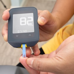 Image for Blood Glucose Testing