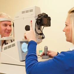 Image for Punjabi - Eye Screening