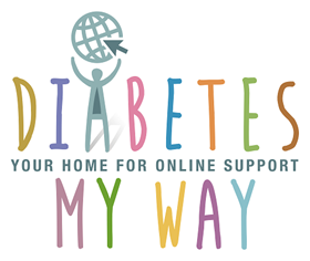 Image for Diabetes My Way has launched!