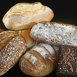 Image for Fibre and Wholegrains