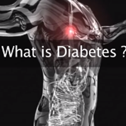 Image for Arabic: What is Diabetes?